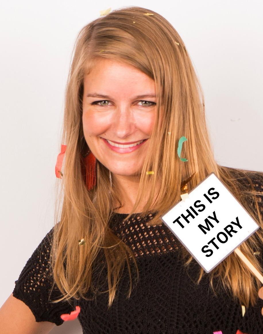 Melanie van der Storm